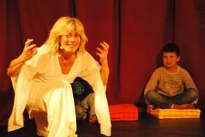 Photo du spectacle Chez Toi, Compagnie Nathalie Thomas 2