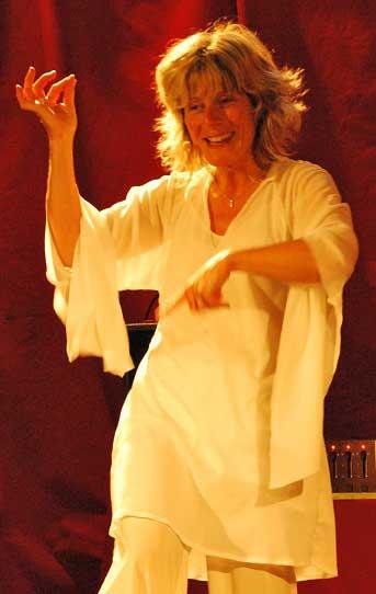 Photo du spectacle Chez Toi, Compagnie Nathalie Thomas 3
