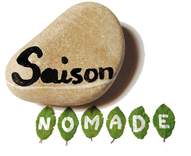 Suivez l'actualité de Saison Nomade sur Facebook