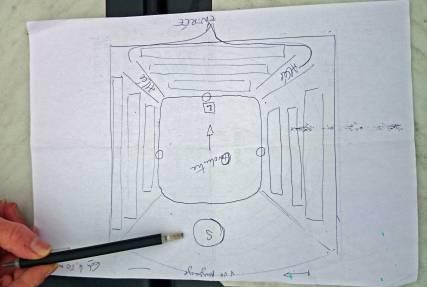 Plan de salle au 020415