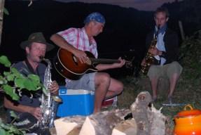 plus petit FESTIVAL DE CONTES du monde 2015, Camping du bois de la Teppe