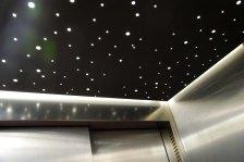 l'ascenseur étoilé